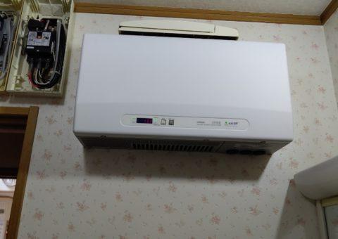 兵庫県nichiconESSU2M1施工後その他の写真2