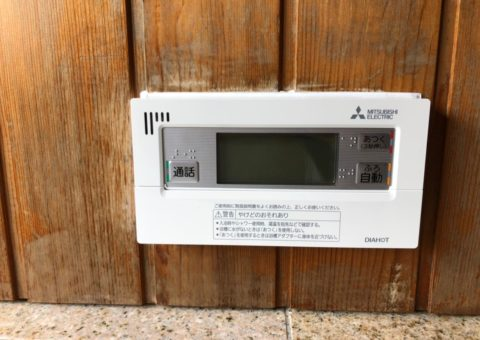 三菱エコキュートSRT-S374UA施工後その他の写真2