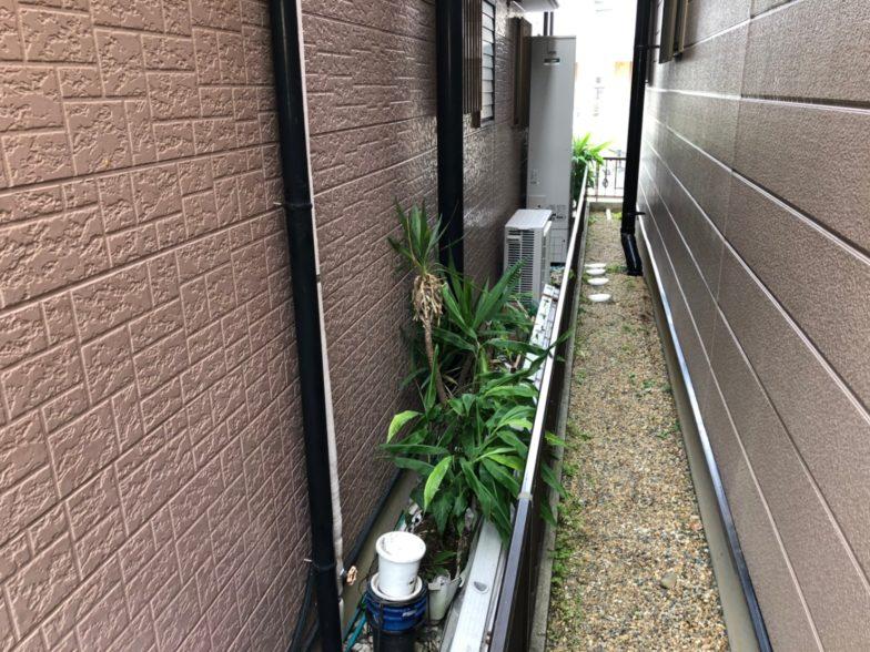 兵庫県三菱エコキュートSRT-S374UZ施工後の写真