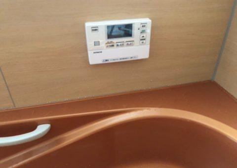 和歌山県日立エコキュートBHP-F37SD施工後その他の写真2