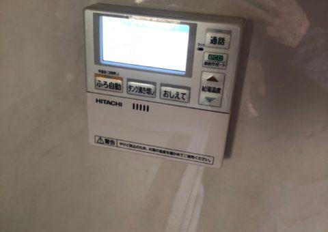 奈良県日立エコキュートBHP-F46SD施工後その他の写真1