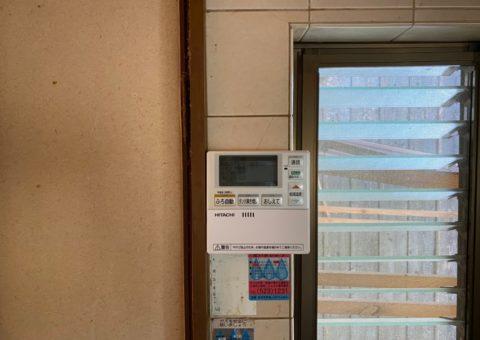 奈良県日立エコキュートBHP-F37SDIHクッキングヒーターCS-G318M施工後その他の写真2