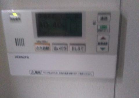 奈良県日立エコキュートBHP-F46SD施工後その他の写真2