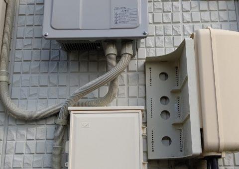 滋賀県長州産業4.2kw発電システム施工後その他の写真1