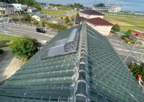 和歌山県東芝エコキュートHWH-B466H施工後その他の写真4