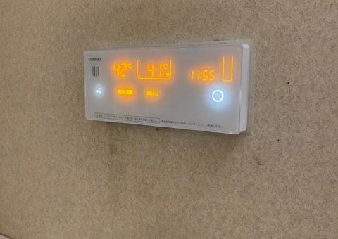 東芝エコキュートHWH-B376H施工後その他の写真1