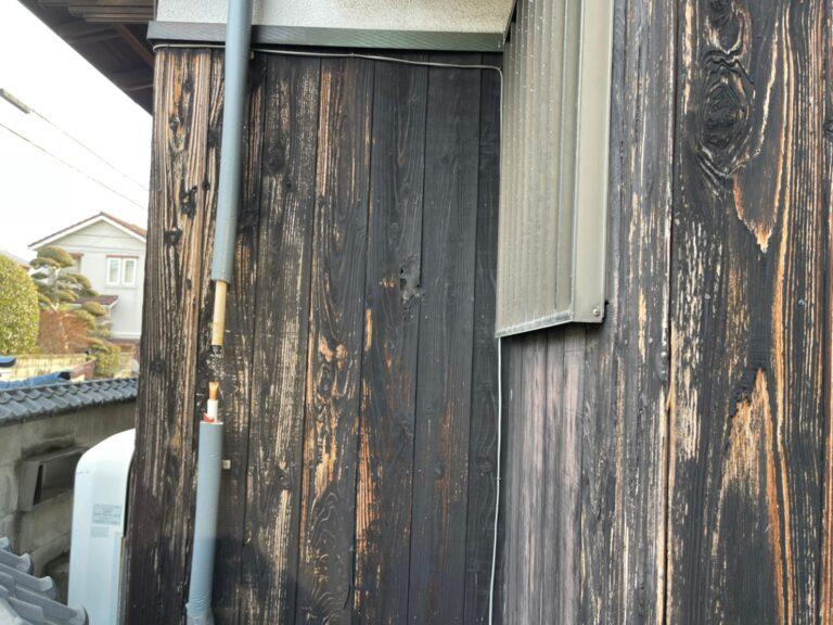 大阪府東芝エコキュートHWH-B376H施工前の写真