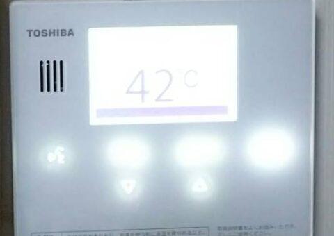 兵庫県東芝エコキュートHWH-B376HA三菱IHクッキングヒーターCS-G318M施工後その他の写真3