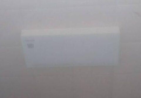 滋賀県東芝エコキュートHWH-B376HAN施工後その他の写真1