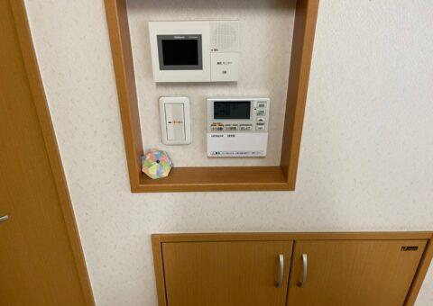 大阪府日立エコキュートBHP-F37SD施工後その他の写真1
