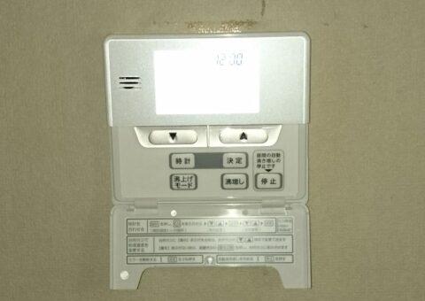 兵庫県東芝エコキュートHWH-F376H施工後その他の写真2