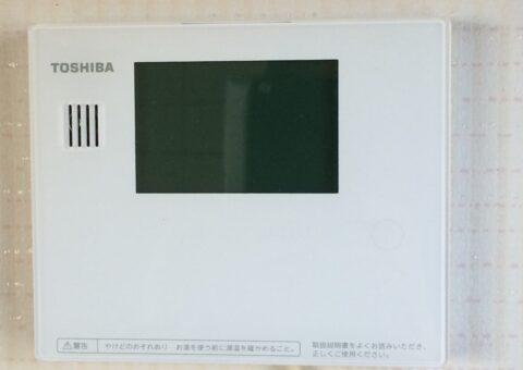 奈良県東芝エコキュートHWH-B376H三菱IHクッキングヒーターCS-G318M施工後その他の写真3