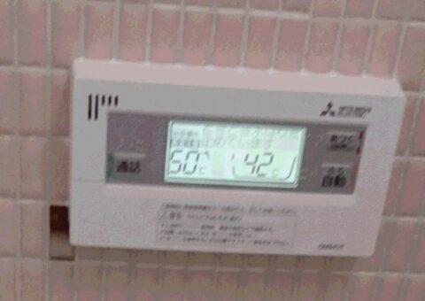 和歌山県三菱エコキュートSRT-S375UA施工後その他の写真1