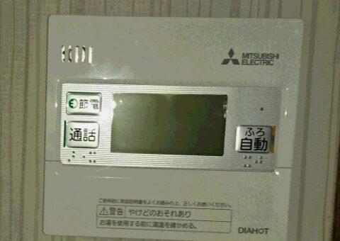 奈良県三菱エコキュートSRT-S375UA三菱IHクッキングヒーターCS-G318M施工後その他の写真3