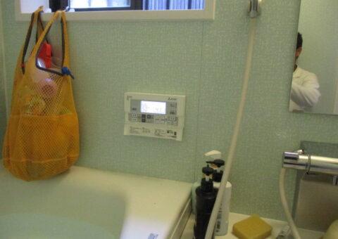 滋賀県三菱エコキュートSRT-S375UA施工後その他の写真1
