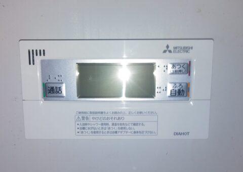 奈良県三菱エコキュートSRT-S375UA三菱IHクッキングヒーターCS-PT316HNSR施工後その他の写真2