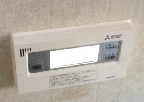 大阪府三菱エコキュートSRT-S375UA施工後その他の写真1