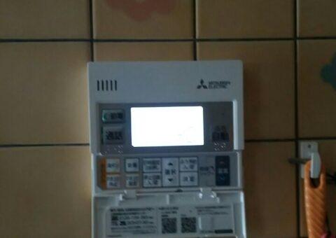兵庫県三菱エコキュートSRT-S375UA施工後その他の写真2