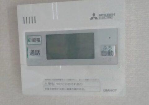 大阪府三菱エコキュートSRT-S375UA施工後その他の写真3