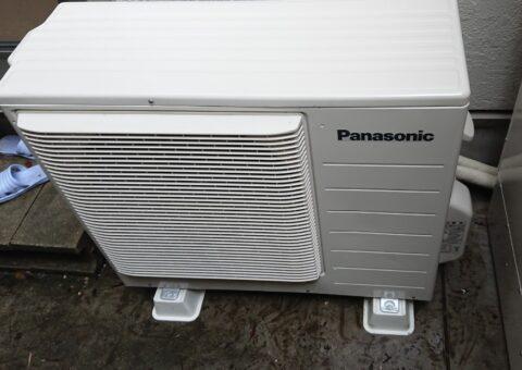 奈良県PanasonicエコキュートHE-JU37JQS施工後その他の写真1