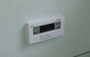 滋賀県三菱エコキュートSRT-S375UZ施工後その他の写真1