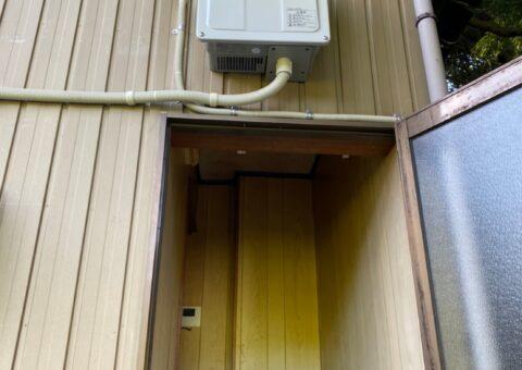 京都府長州産業太陽光発電システムCS-315B61施工後その他の写真1
