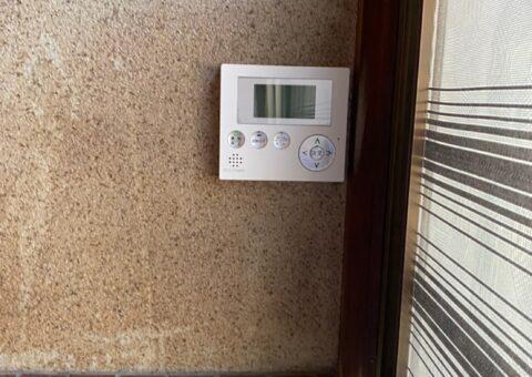 奈良県Canadian solar蓄電システムCSTH55GSF施工後その他の写真2