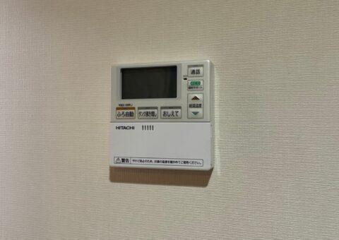 愛知県日立エコキュートBHP-F37SD施工後その他の写真2