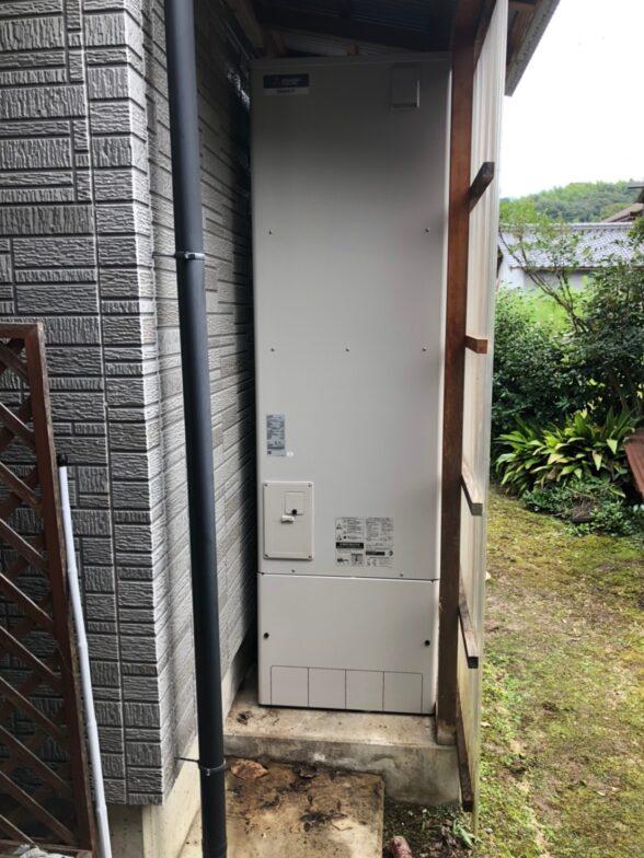 愛知県施工後の写真