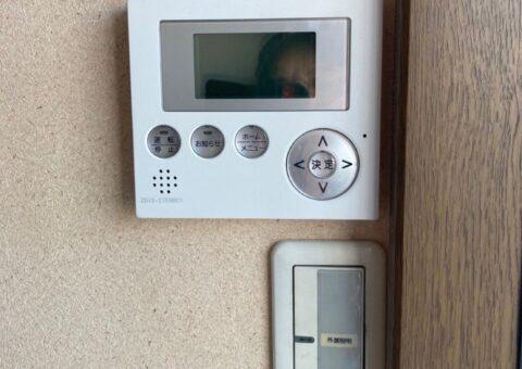 大阪府Canadian Solar蓄電システムCS-TL70GF施工後その他の写真2