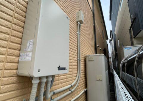 滋賀県Canadian Solar蓄電池システムCS-TL70-GB施工後その他の写真1